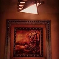 Tiger Trail Indian Restaurant