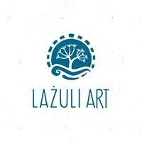 Lazuli ART