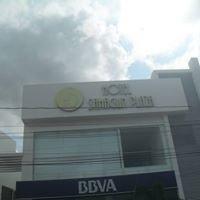 Hotel Sahagún Plaza