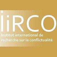 Institut international de recherche sur la conflictualité - Iirco