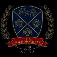 The Four Monkeys