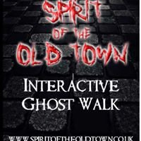Spirit of the Old Town