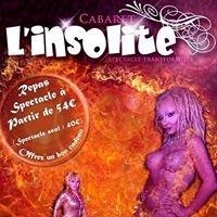 Cabaret L'insolite