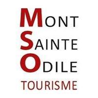 Mont Sainte-Odile Tourisme