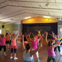 Zumba with Jenna - Tugun