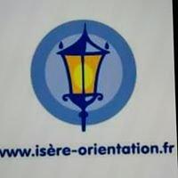 Isère Orientation