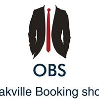 The Oakville Booking Show