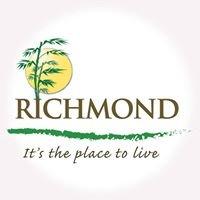Richmond St. Ann