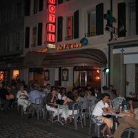 Hôtel de Savoie** - Restaurant de l'Union