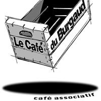 Le Café du Burgaud - asso