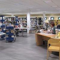 Bibliothèque de Déols