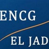 ENCG El Jadida