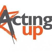 Acting Up Early Years Arts