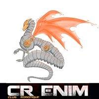 CRENIM (Club Robotique de l'ENIM)