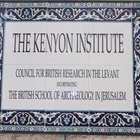 Kenyon Institute