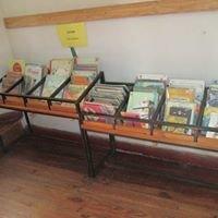 Bibliothèque AF Fianarantsoa