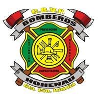 BOMBEROS VOLUNTARIOS DE HOHENAU- C.B.V.P.