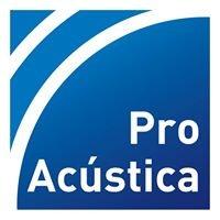 ProAcústica - Associação Brasileira para a Qualidade Acústica