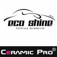Eco Shine - Estética Automotiva