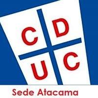 UC Atacama -  Escuela Oficial de Fútbol Universidad Católica
