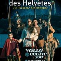 Pro Vistiliaco et les Helvètes