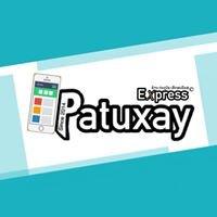 Patuxay MobiExpress ປະຕູໄຊ ໂມບິເອັກສເພັຣກ