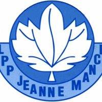 Lycée Professionnel Privé Jeanne Mance