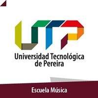 Escuela Música UTP