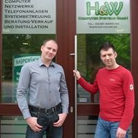 H&W Computer Systems GmbH