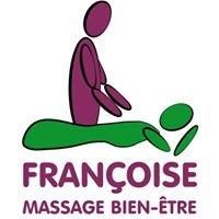 Francoise Bien-être Massage et Réflexologie plantaire
