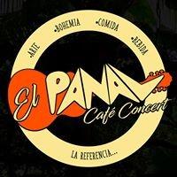 El Panal Café Concert