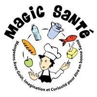 Association Magic santé