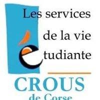 Service culturel CROUS de Corse