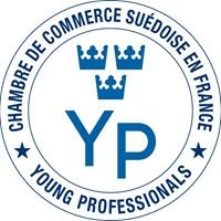 YP - Young Professionals of the Swedish Chamber of Commerce in France