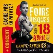 Médiathèque Pierre Briatte Aulnoye-Aymeries