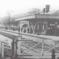 Station Road Steam