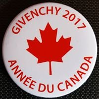 Givenchy ami du Canada