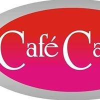Café Caribe Condado
