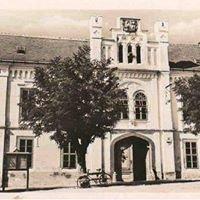Literárne a vlastivedné múzeum vo Svätom Jure
