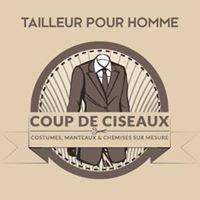 Coup De Ciseaux