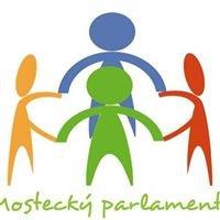 Mostecký parlament mládeže