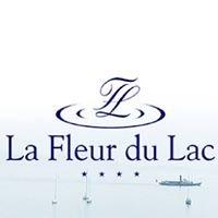 Hôtel & Restaurant La Fleur du Lac
