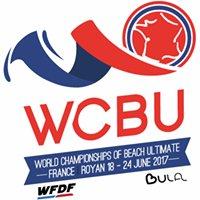 WCBU2017 - World Championships of Beach Ultimate