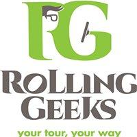 Rolling Geeks
