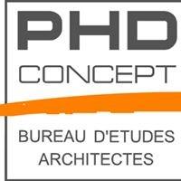 Phd Concept