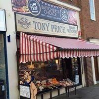 Tony Price Quality Butchers