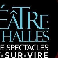 Théâtre des Halles - Tessy bocage