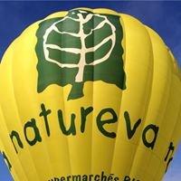 les montgolfieres champenoises