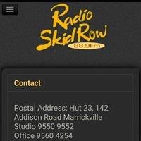 Radio Skid Row 88.9fm