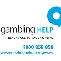 Gambling Help North Coast